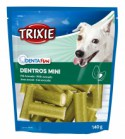 DENTROS MINI AVOCADO SNACK  PER CANI 140 GR 10 PZ TRIXIE